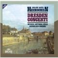 Heinichen: Dresden Concerti / Reinhard Goebel(cond), Musica Antiqua Koln