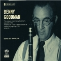 Supreme Jazz: Benny Goodman