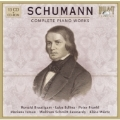 Schumann: Complete Piano Works [CD+CD-ROM]