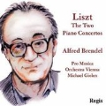 Liszt: Piano Concertos No.1, No.2, Cantique d'Amour S.173-10, etc