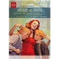Humperdinck: Hansel & Gretel / Michael Hofstetter, Staatskapelle Dresden, etc