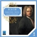 J.S.Bach: English Suites & Partitas<限定盤>
