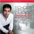 Echoes from an Empire