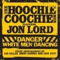 Danger: White Men Dancing