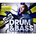 100% Drum And Bass