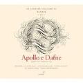 Handel: Italian Cantatas Vol.7 - Apollo e Dafne
