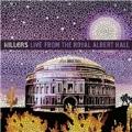 Live From Royal Albert Hall [DVD+CD]
