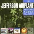 Original Album Classics : Jefferson Airplane