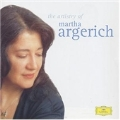 ARTISTRY OF MARTHA ARGERICH