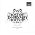 Nordheim-Beethoven-Nordheim :A.Nordheim:Listen/Listen -Inside Outside (10/14/2006)/Beethoven:Piano Sonata No.32 Op.111:Einar Steen-Nokleberg(p)