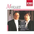Mozart: Piano Concertos Nos 20 and 21