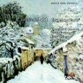 J.Feld: Chamber Music -String Quartets No.5 J.126, No.6 J.181, String Quintet J.87  / Prague City Quartet, Smetana Quartet, Prazak Quartet, Jan Talich(va)