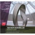 Matthew Rosenblum: Mobius Loop, etc