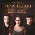 The Twilight Saga : New Moon - The Score