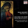 Schubert/Weber: Sacred Works