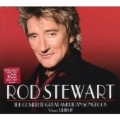 The Complete Great American Songbook : Vol. I, II, III And IV