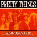 Parachute/Pretty Things, The/Cross Talk [Slipcase]