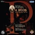 Pleyel: Duos for 2 Violins Op.23