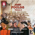J.Foulds: Orchestral Works Vol.2