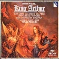 Purcell: King Arthur / Trevor Pinnock(cond), The English Concert and Choir