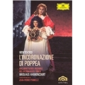 Monteverdi: The Coronation of Poppea / Nikolaus Harnoncourt, Monteverdi Ensemble Des Opernhaus Zurich, etc