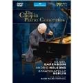 The Chopin Piano Concertos