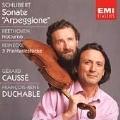 Schubert/Beethoven/Reinecke: Viola Works