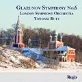 Glazunov: Symphony No.6, Raymonde Suites Op.57a, Triumphal March Op.40