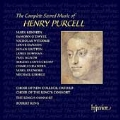 Purcell: Complete Sacred Music / King, King's Consort, et al