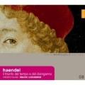 Handel : Il Trionfo del Tempo e del Disinganno / Rinaldo Alessandrini(cond), Concerto Italiano, etc