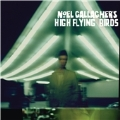Noel Gallagher's High Flying Birds : Deluxe Edition [CD+DVD]<初回生産限定盤>