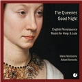 The Queenes Good Night - English Renaissance Music for Harp & Lute