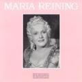 Maria Reining - Opera Arias