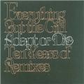 Adapt Or Die (10 Years Of Remixes)