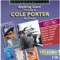 Anything Goes! The Songs of Cole Porter His 55 Finest 1927-1961