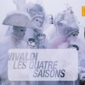 Classical Moments Vol.13 -Vivaldi : The Four Seasons & Other Violin Concertos -Cello Concerto R.407, Concerto for 2 Violins / Fabio Biondi(vn/cond), Europa Galante