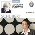 Schubert: Winterreise (9/2003) / Nathalie Stutzmann(A), Inger Sodergren(p)