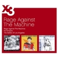 Rage Against The Machine / Evil Empire / The Battle Of Los Angeles