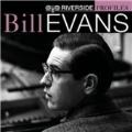 Riverside Profiles - Bill Evans