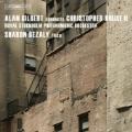Alan Gilbert Conducts Christopher Rouse Vol.2 - Flute Concerto, Symphony No.2, etc / Royal Stockholm PO, etc
