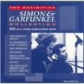 Definitive Simon & Garfunkel, The