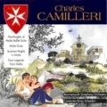 Camilleri: Orchestral Works / Godfrey Mifsud(cl), Jennifer Micallef(p), Glen Inanga(p), Brian Schembri(cond), Bournemouth Symphony Orchestra
