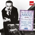 Claudio Arrau - Virtuoso Philosopher of the Piano<初回生産限定盤>