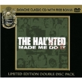 The Haunted Made Me Do It [CD+DVD(PAL)]