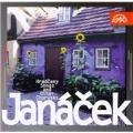 Janacek: Hradcany Songs and other Choruses