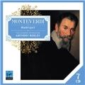 Monteverdi: Madrigals<限定盤>