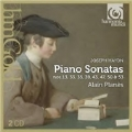 Haydn: Piano Sonatas No.13, No.33, No.35, No.39, No.43, No.47, No.50 & No.53