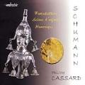 Schumann: FantasieStucke; Scenes d'Enfants; Humoresque