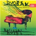 PIANO WORKS V2:DVORAK