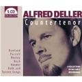 Alfred Deller - Countertenor